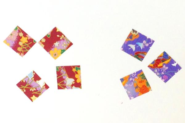 (5/5)装飾用の千代紙