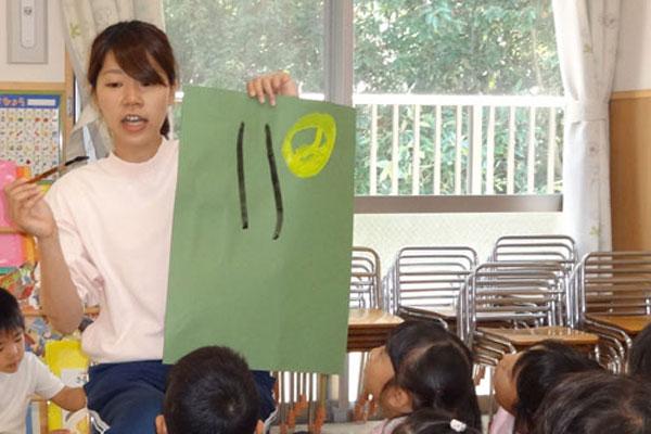 絵の苦手な子どもへの対応と指導方法