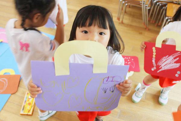 わくわく おしゃれカバン(3歳児)