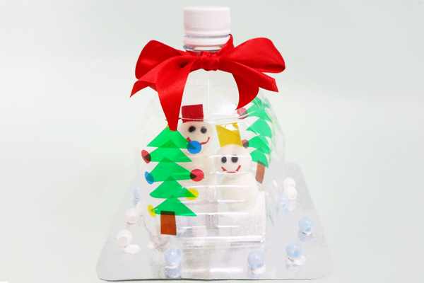 クリスマスドーム(4歳児)